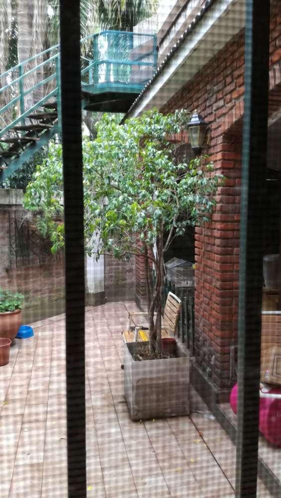 Vista patio