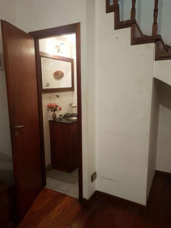 Toilette de recepción