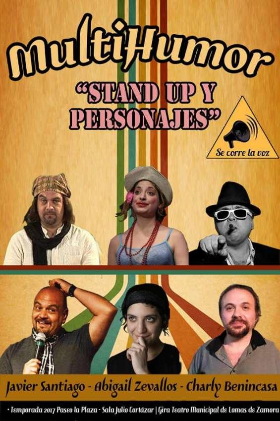 Shows de humor-cel y wspp  156876-4513