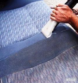 Limpieza tapizados en cordoba, pulidos , lustrados de carrocerías