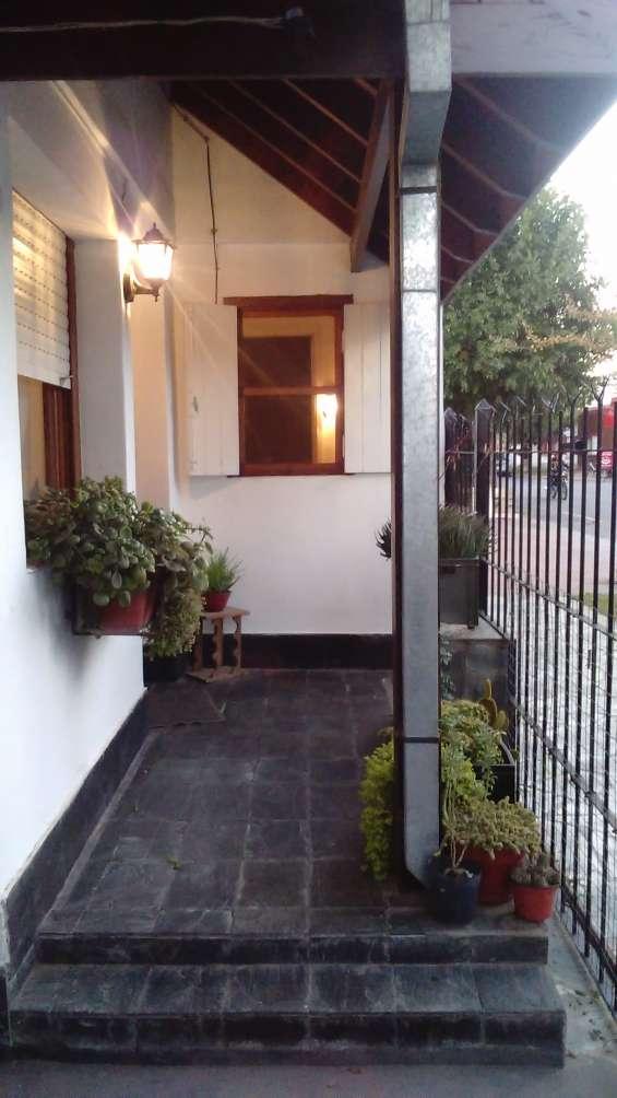 Porch de entrada