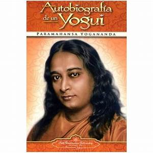 Autobiografia de un yogui (tienda sat)