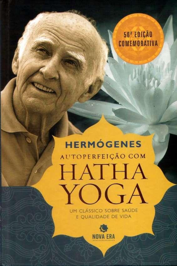 Autoperfeccion con hatha yoga (tienda sat)