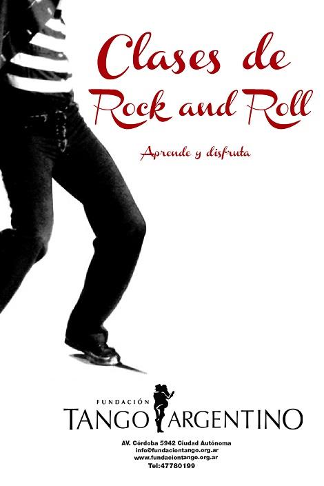 Clases de rock en palermo
