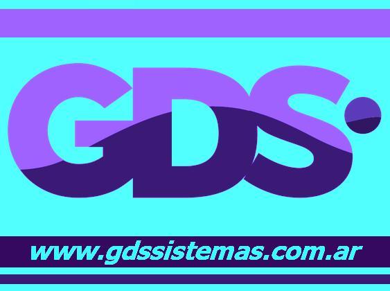 Programas de gestión comercial y facturación > fáciles de usar > gds sistemas