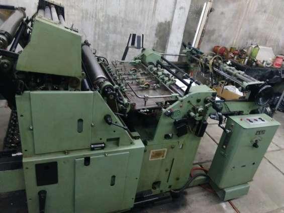 Part 9 maquinas de imprenta offset y otras