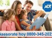 Alarma para casa ADT en Grand Bourg Tel (Fijo): 02320-666667 - 0$ Instalación