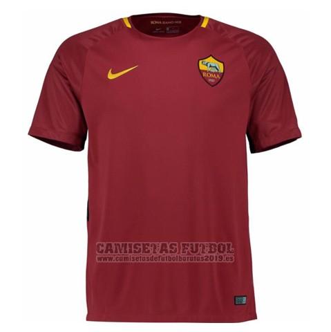 Camiseta de futbol roma barata 2019
