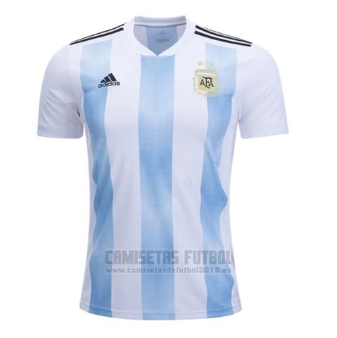 Camiseta futbol argentina barata 2019