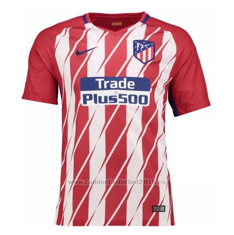 afb0fb56e Camiseta futbol atletico madrid barata 2019 en Suncho Corral - Ropa ...