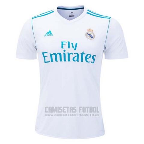 Camiseta futbol real madrid barata 2019