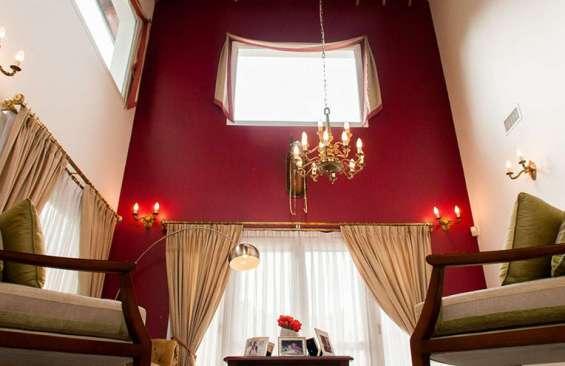 Fotos de Casa en venta en country st thomas. espectacular. nueva. imperdible negocio. 2