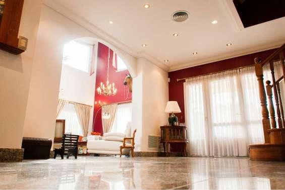 Fotos de Casa en venta en country st thomas. espectacular. nueva. imperdible negocio. 5